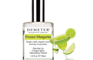 Frozen Margarita Cologne, Because It's 5 O'Clock Somewhere