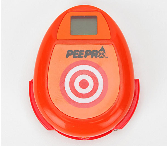 Stay On Target With A Pee Pro