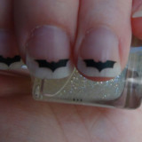 Geeky Nail Decals
