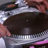 Totally Functional Chocolate Record