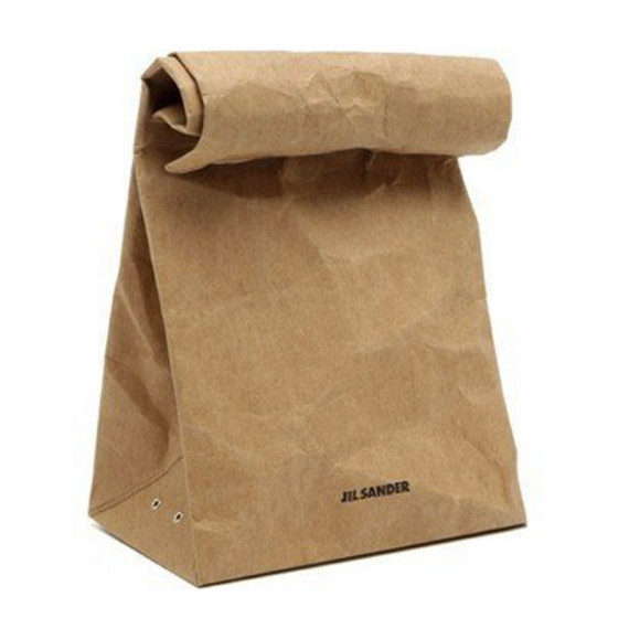 The $290 Brown Paper Bag Purse