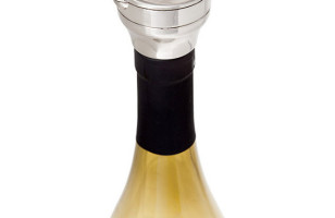 Keep Wine Safe With A Combo Bottle Lock