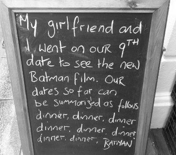 The Perfect 9th Date
