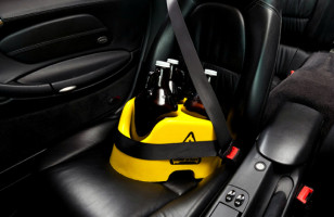 Precious Cargo!: Growler Car Seat