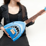 Shark Attack Ukulele