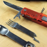 Outdoor Cutlery Set Baladeo