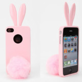 Rabito Bunny iPhone case