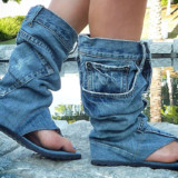 Jeans/Boots/Sandals Thingies