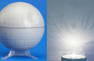 Turn Your Room Into The Star Wars Galaxy