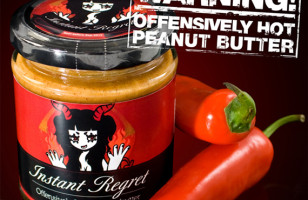 If You Eat This Peanut Butter You Will Instantly Regret It