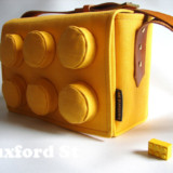 LEGO Messenger Bag