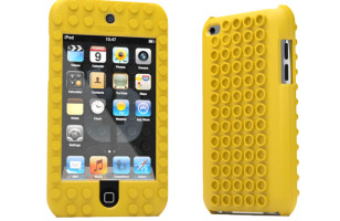 Another Awesome LEGO iDevice Case