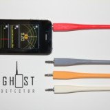 iPhone Ghost Detector