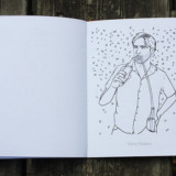 Jon Hamm Coloring Book