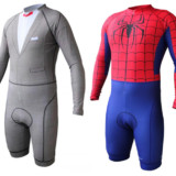 Awesome Cycling Skinsuits