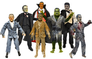 Baracula, Lincolnstein and More Presidential Monsters