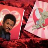 Star Wars Valentine's Day Cards