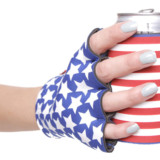 Suzy Kuzy Beer Mitt