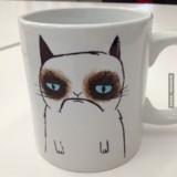 Tard the Grumpy Cat Mug