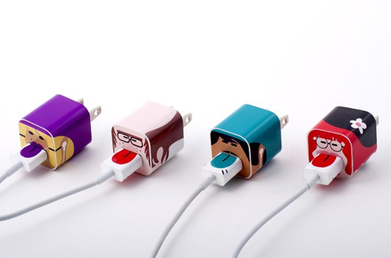 Whooz Puts An End To The Charger Wars