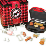 Dog Biscuit Treat Maker Kit
