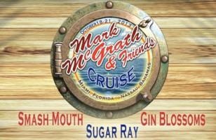 Cruise Hosted By Sugar Ray & Smash Mouth