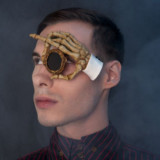 Monocles For The Fancy Weirdo