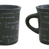 Math Mug Pair