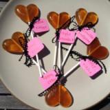 Aphrodisiac Lollipops