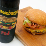Cheeseburger Wine