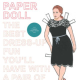 Dress Up Your Favorite Popstar Paper Doll