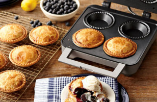 DO NEED: Personal Pie Maker