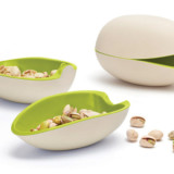 Pistachio Nut Bowl Set