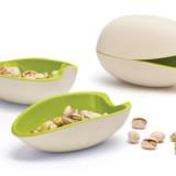 Pistachio Nut Bowl Set