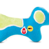 KONG Off/On Squeaker Dog Toy