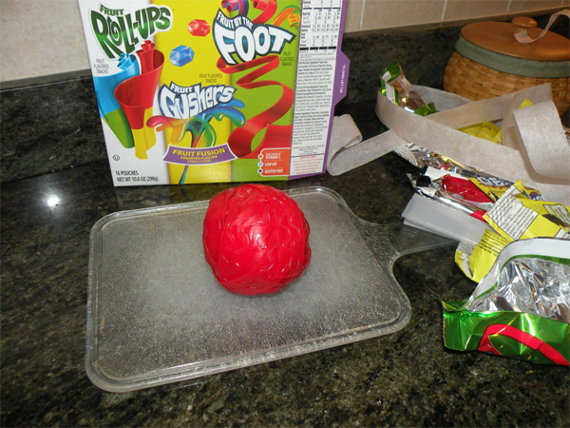 OMG GET IN MY MOUTH: Super Gusher