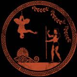 Superheroes As Ancient Greek Art