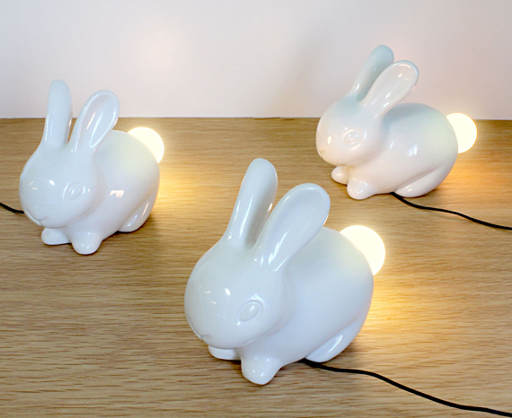 Come On Bunny Light My Fire