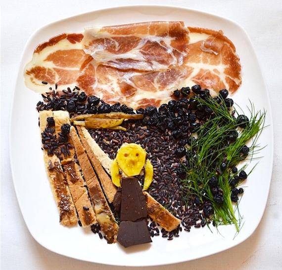Food Photos Worth Instagramming