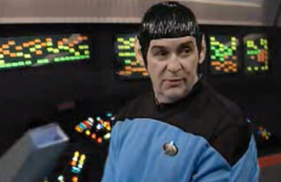 IRS Blows $60k on Terrible Star Trek Parody
