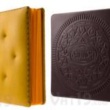 Snack Notebooks