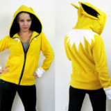 Super Geeky Custom Made Hoodies