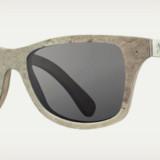 Sunglasses Made Of Stone