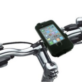 Bike iPhone Stand