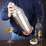 The Sasquatch Cocktail Shaker