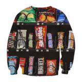 More Tasty Sweatshirts For Stoners