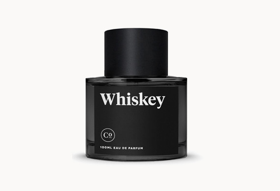 I Smell Trouble!: Whiskey Cologne