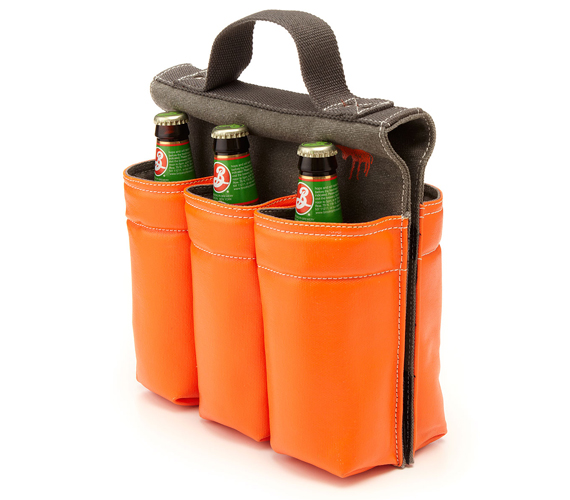 Have Six Pack, Will Travel