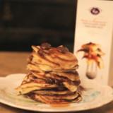 Vosges Mo's Bacon Choco Chip Pancake Mix