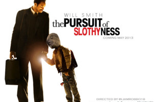 Sloths Replace Actors On Movie Posters